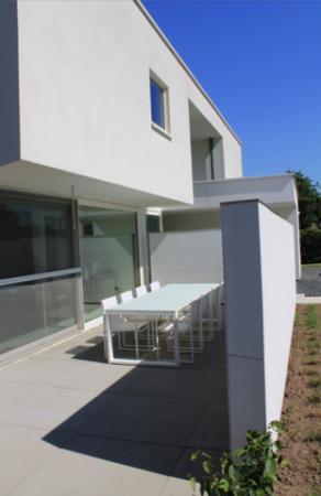 Geel moderne architect herman boonen - hedendaags architectuur
