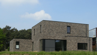architect Herman Boonen - architectenbureau laagenergiewoning