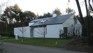 architect herman boonen - eigentijdse villa