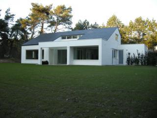 architect herman boonen - eigentijdse architectuur