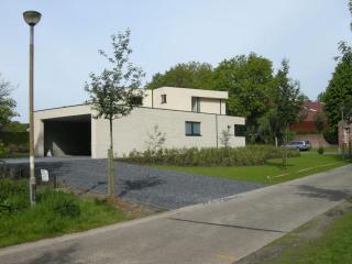 architect herman boonen - moderne verbouwing Geel