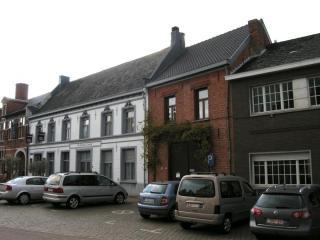 moderne architectuur appartement meerhout