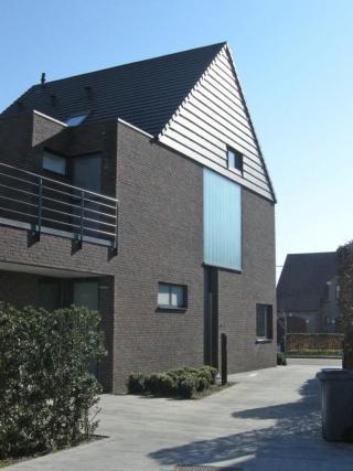 architect herman boonen - hedendaagse woning