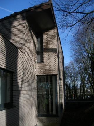 architect herman boonen - hedendaagse woning