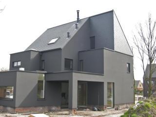 architect Herman Boonen - budgetvriendelijke kopwoning