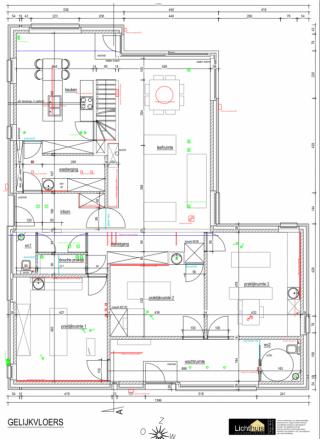 architect Herman Boonen - architectenbureau hedendaagse praktijkwoining