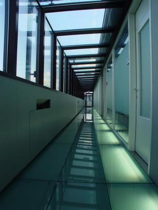 architect Herman Boonen - hedendaagse renovatie
