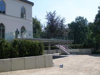 hedendaagse renovatie architect Geel