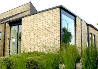 architect herman boonen - renovatie praktijkwoning