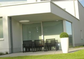 moderne architect boonen Geel - lage energie woning