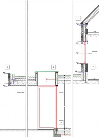 -hedendaagse woning- architect Geel- Herman Boonen