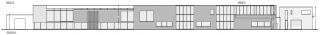modern winkelpand architect boonen