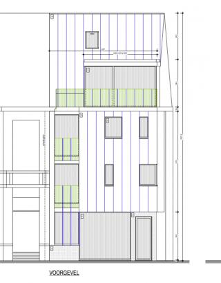 minimalistische architectuur Arendonk