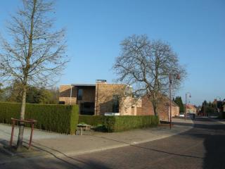 architect Boonen Geel - strakke architectuur energie-netraal