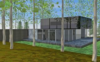 architect Herman Boonen - modern energiebewust budgetbewust