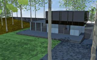 architect Boonen - hedendaags energiebewust budgetbewust