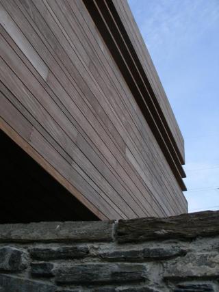 Architect Herman Boonen - architectuur